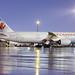 Air Canada Dreamliner by galenburrows