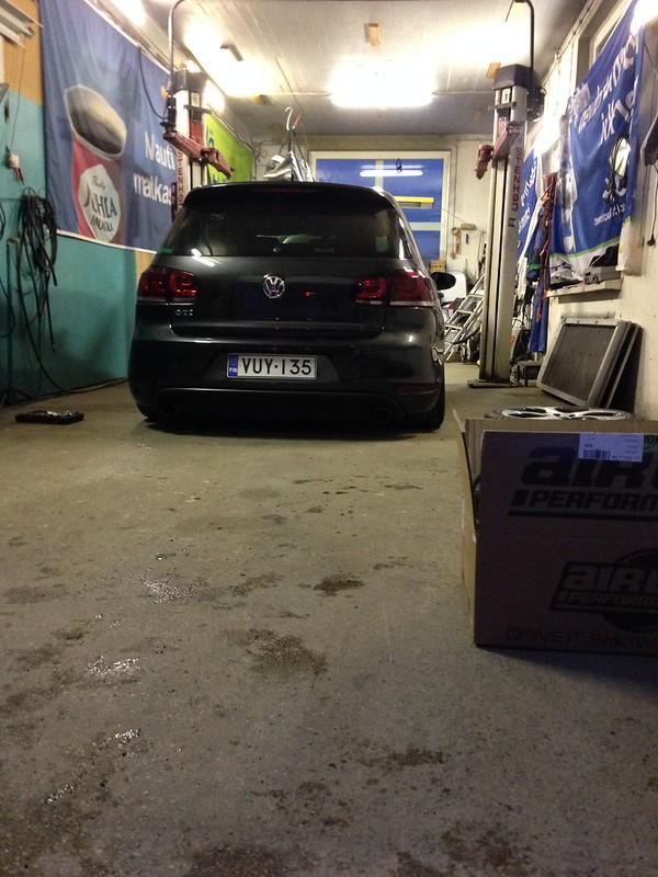 MixuJoo: EX GTI Golf mk4 bagged // Now mk6 GTI bagged - Sivu 16 16273743544_107b75ef7b_c