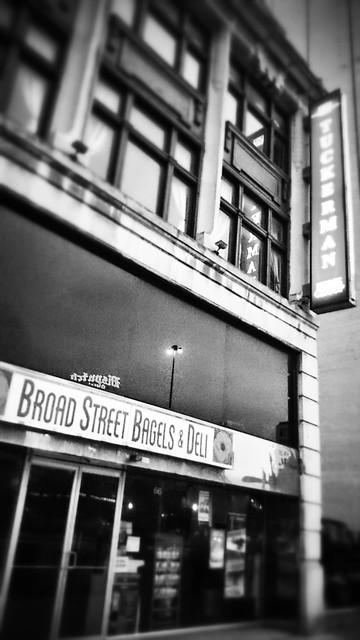 Broad St. Bagels