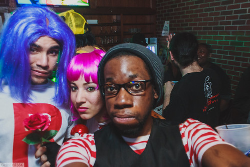Sexy Nerds Retro Game Night and Cosplay Party XII! (MAR)