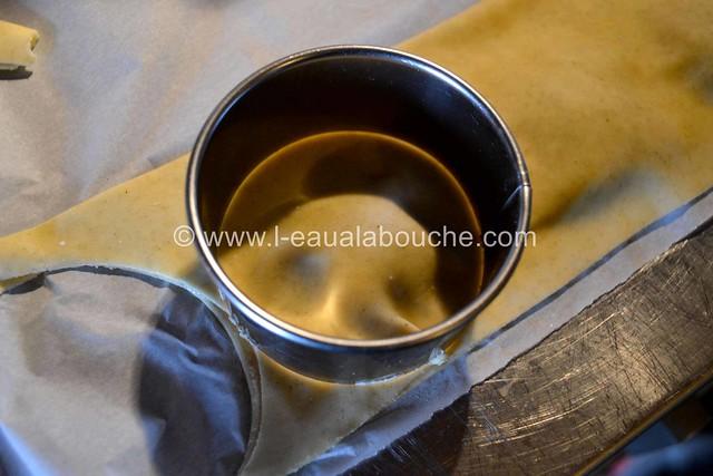 Pierogi à la Viande de Boeuf  © Ana Luthi  Tous droits réservés