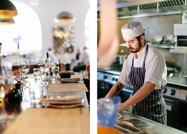 Cucina Asellina London