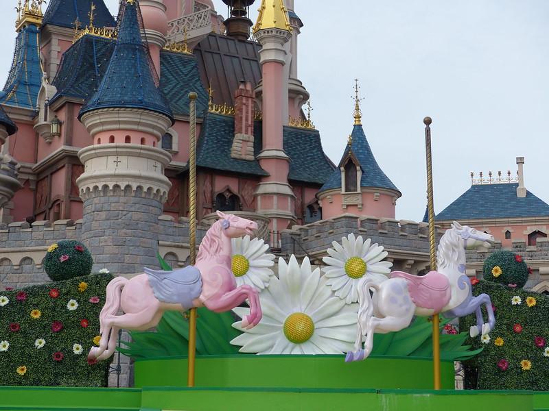 Festival du Printemps du 1er mars au 31 mai 2015 - Disneyland Park  - Page 11 16569824467_70083e40f9_c