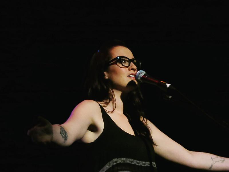 Ingrid Michaelson - Sydney 11/3/15