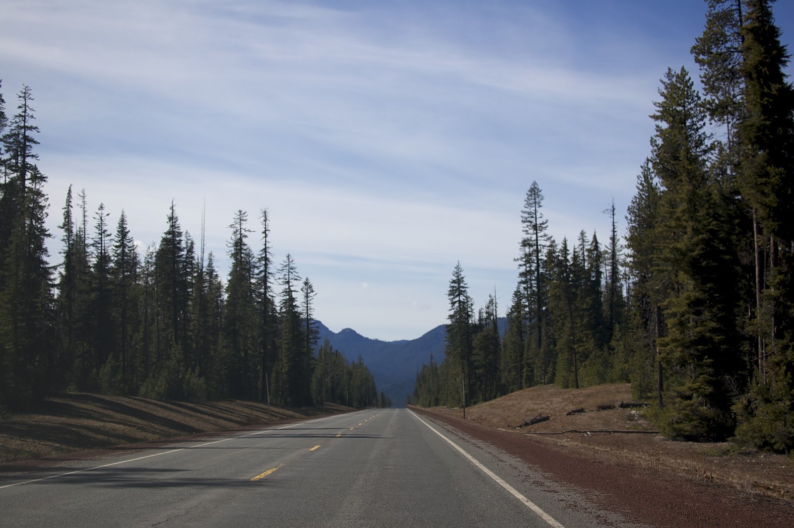 Along the Volcanic Legacy Scenic Byway