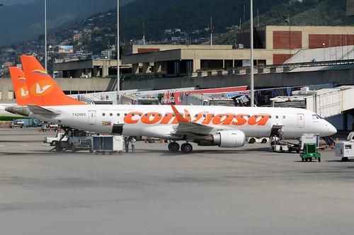 Aircraft (E190) silhouette
