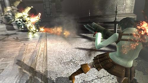 DMC4 Special Edition - Screenshot 04