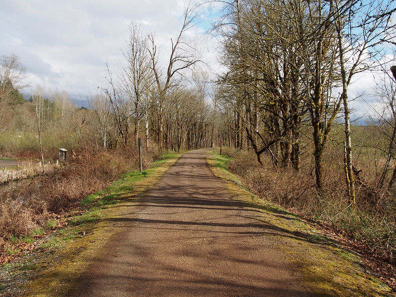 Snoqualmie Valley Trail: OLYMPUS DIGITAL CAMERA