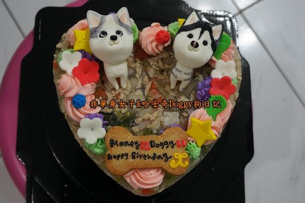 吉快樂寵物蛋糕05