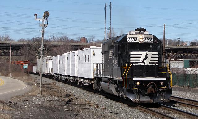 NS Worktrain 965