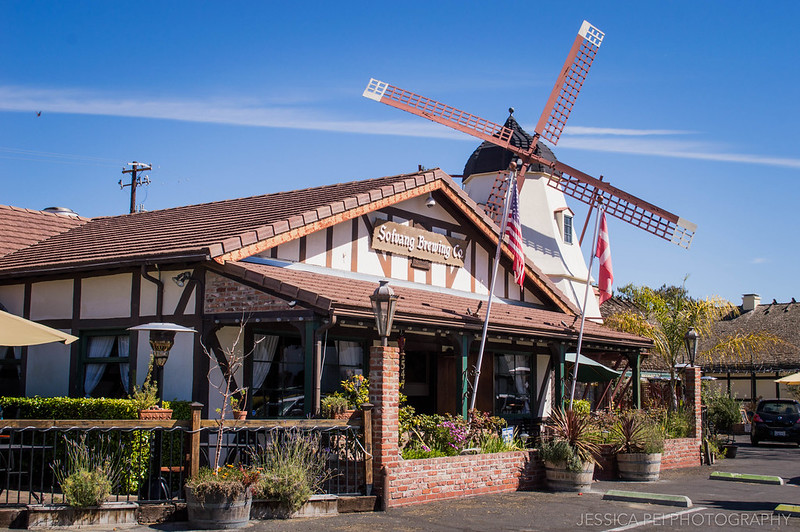 Solvang Brewing Co California