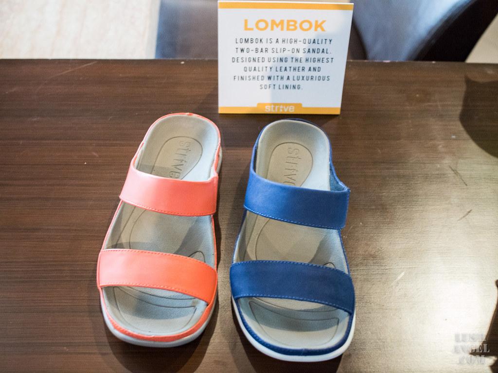 strive-sandals