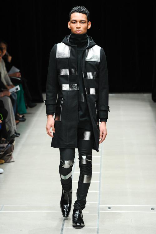 FW15 Tokyo Noir Fr023_Joseph @ Image Models(Fashion Press)
