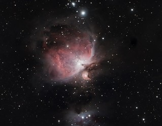 Orion Nebula_M42_