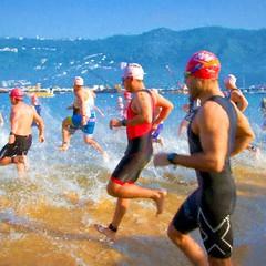 Triathlon Acapulco [Flickr]