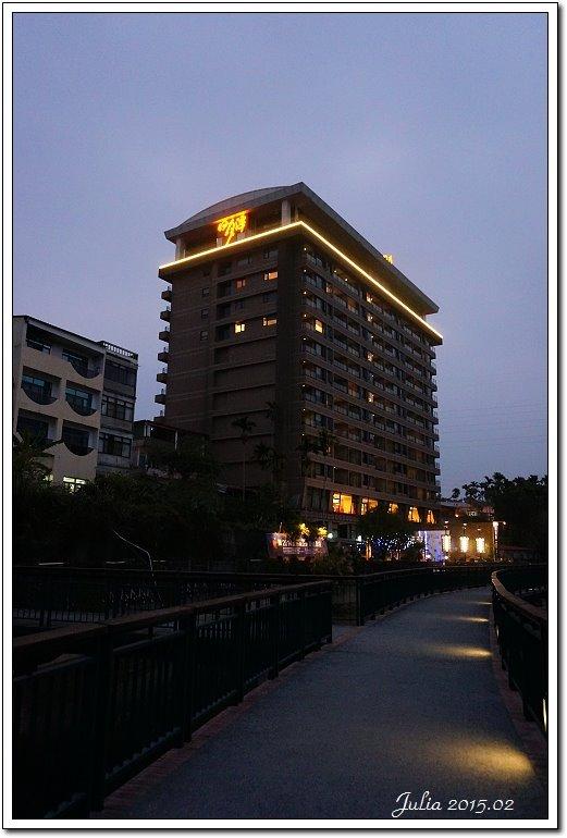 日月潭大飯店 (23)