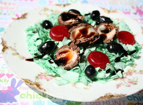 Easter Salade Nicoise