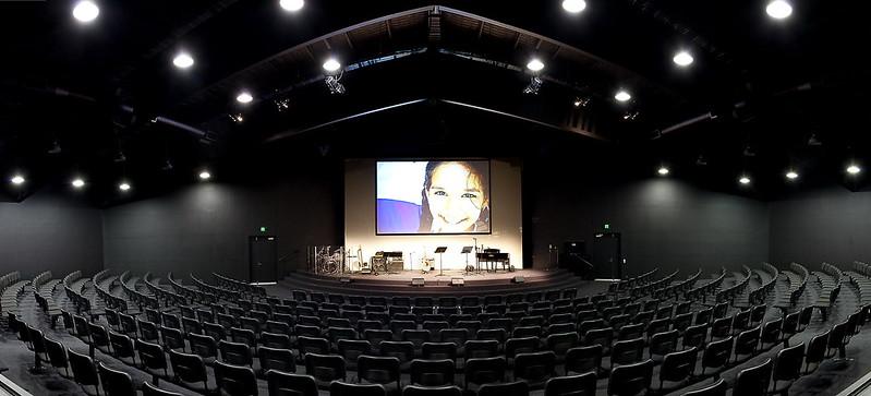 Dapto Anglican Church Auditorium