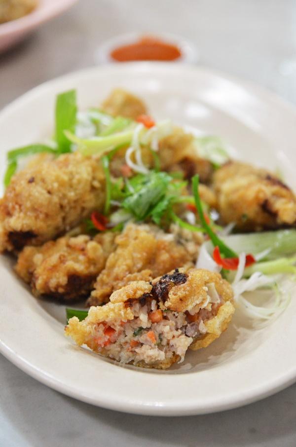 Hoong Tho Pork Spring Rolls