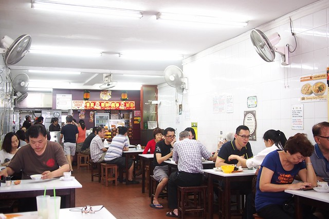 Killiney Kopitiam, Killiney Road