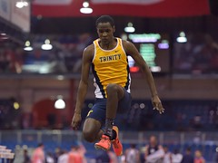 2015 Indoor Track - Ivy Prep League, Championships
