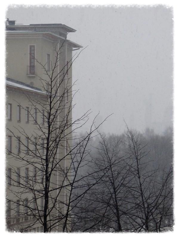 March 30th, Helsinki