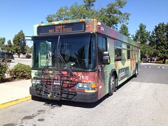 Spokane Transit Authority 2810