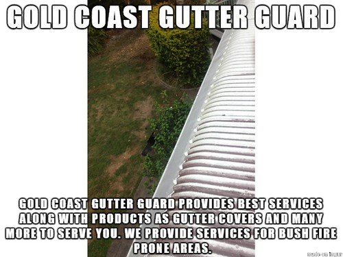Gold Coast Gutter Guard