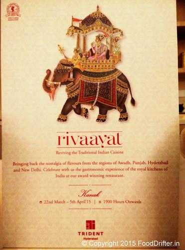 Rivayat Festival