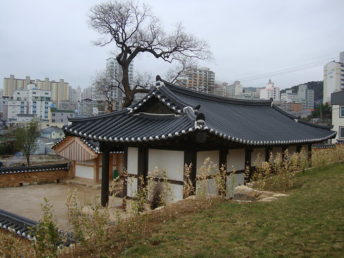 기장장관청 Gijang Military Office 17th century