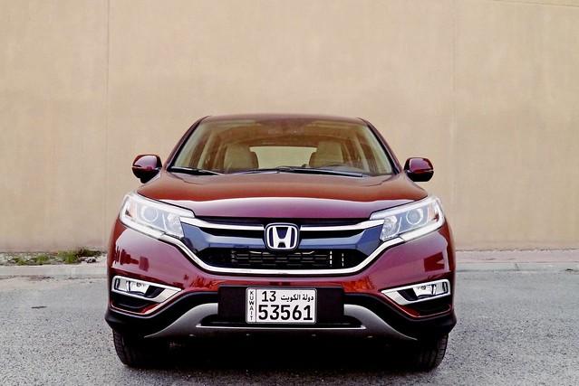 2015 Honda CRV 09