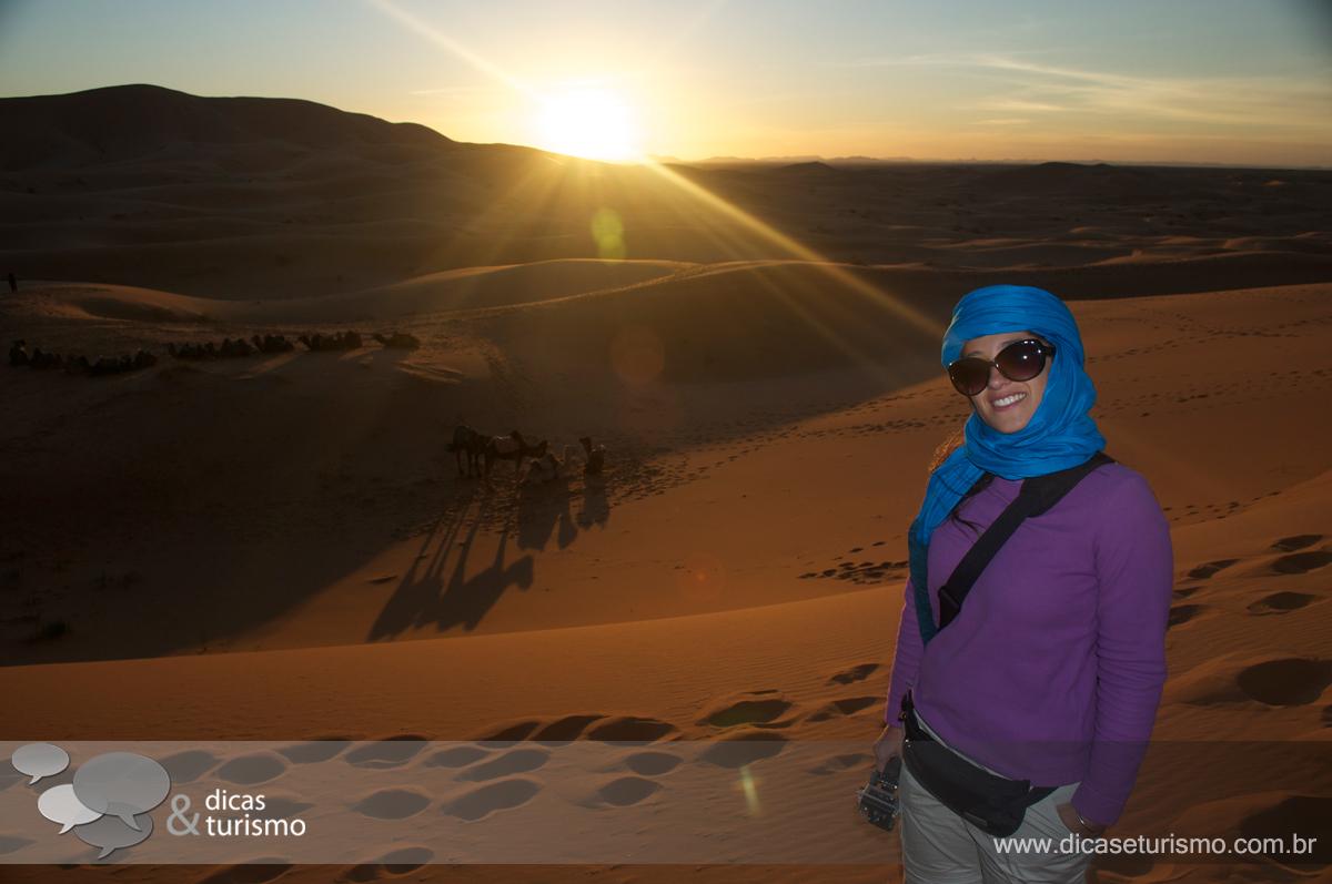 Tour Deserto: Dia 2 - 12