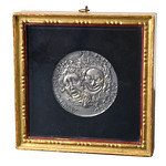 Tony Award medal Mary Martin case