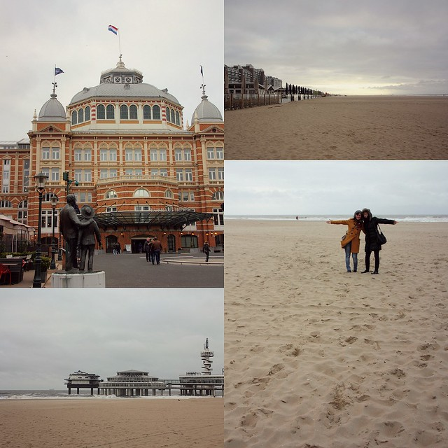 The Hague Beach