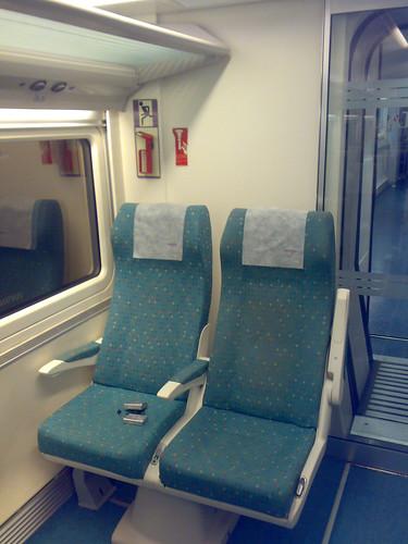 Trem RENFE