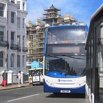 Stagecoach In Hastings 15780 GN61EWE