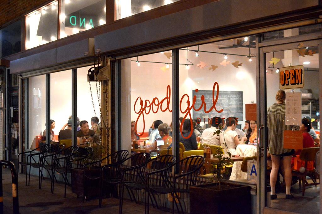 Good Girl Diner