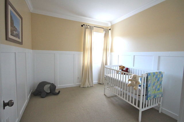 Baby's Nursery - March 26, 2015