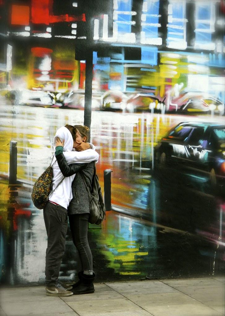 love in the street