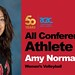 Amy Norman-All Conference