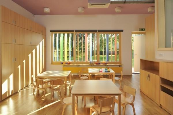 20 thiết kế kiến trúc trường học độc đáo-Phần 1