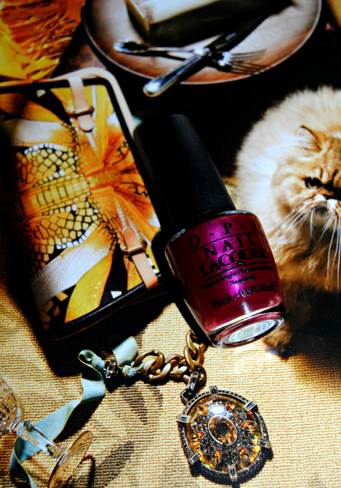 OPI Nailpolish Review (1)