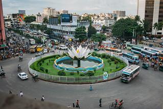শাপলা চত্ত্বর, Shapla Chottor 2509