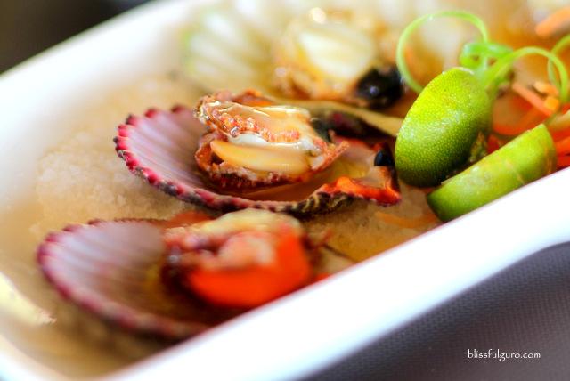 The Cove Restaurant Maribago Bluewater Beach Resort Cebu