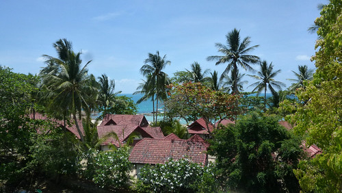 Samui First House- G.Delux