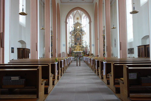 2016 Kunigundenweg/Kirche Aub