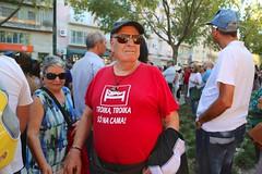 Lisboa - Manifestação de 15 Setembro 2012