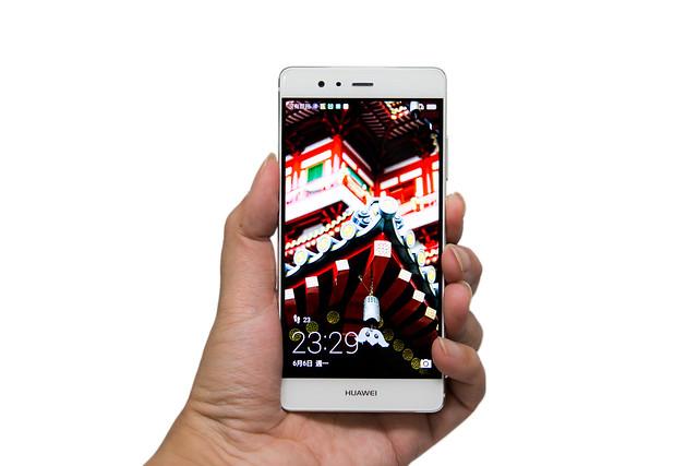 手機中的徠卡 HUAWEI P9 拍照真的有厲害 @3C 達人廖阿輝