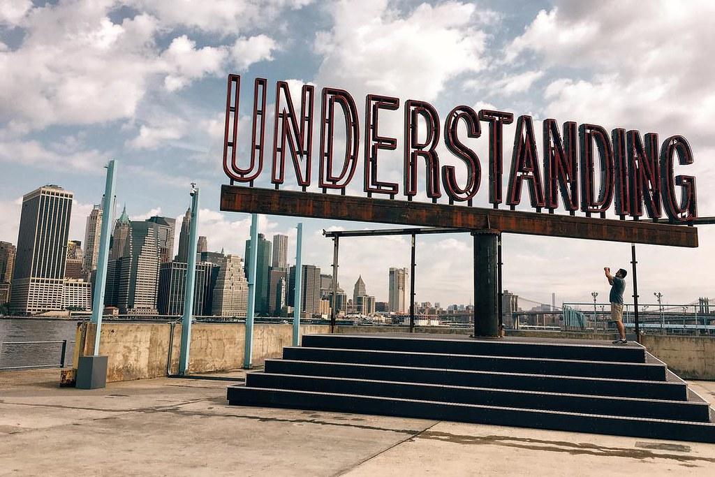 #understanding