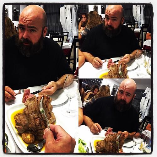Posta restante. #dacozinhaontour #dcbyjoebest #dacozinha #foodiept  #denorteasul #festaContinente #tascaPortuguesa #tonycarreira #mangualde
